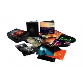 Live at Pompeii (2CD, 2 x blu-ray Deluxe Box Set)