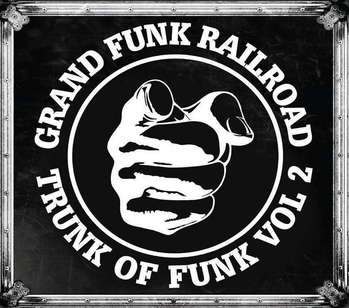 Trunk of Funk,Vol.2 (6cd Box)
