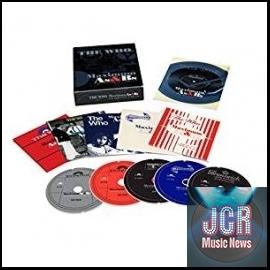Maximum As & Bs (5CD Box Set)