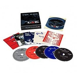 Maximum As & Bs (5CD Box Set)