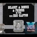 Delaney & Bonnie & Friends With Eric Clapton – On Tour (Box Set * 4CD)