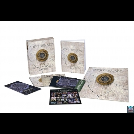 1987 (30th Anniversary Super Deluxe Edition) CD+DVD, Box set