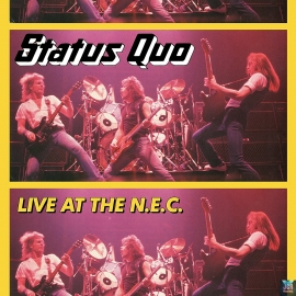 Live At The N.E.C (2CD)