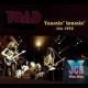 Yearnin' Learnin': Live 1978 (Digipack)