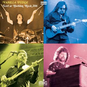Live At Sweden Rock 2016 (2CD)