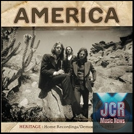 Heritage: Home Recordings/Demos 1970-1973