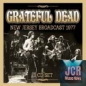 New Jersey Broadcast 1977 (3CD)