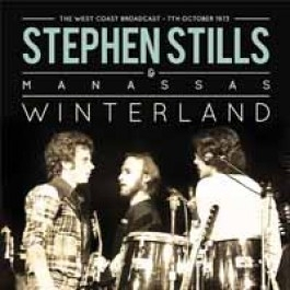 Winterland Live 1973