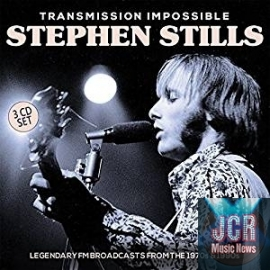 Transmission Impossible (3CD BOX SET)