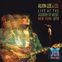 Alvin Lee & Co. Live At The Academy Of Music, New York, 1975 (2CD)