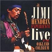 Live at the Oakland Coliseum (2 CD)