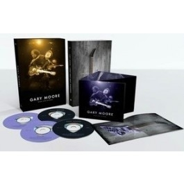 Blues And Beyond (4CD + Book Box Set)