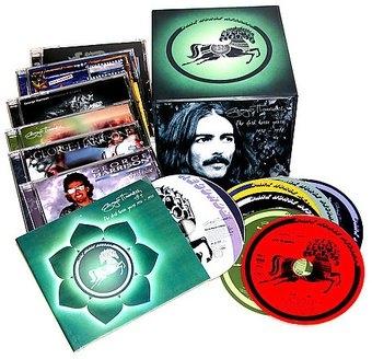 Dark Horse Years 76*92 (COFFRET 6CD+DVD+LIVRE)