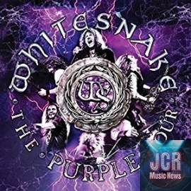 The Purple Tour (Live) CD+DVD