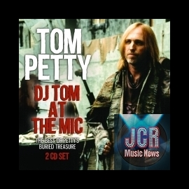 DJ Tom At The Mic (2CD)