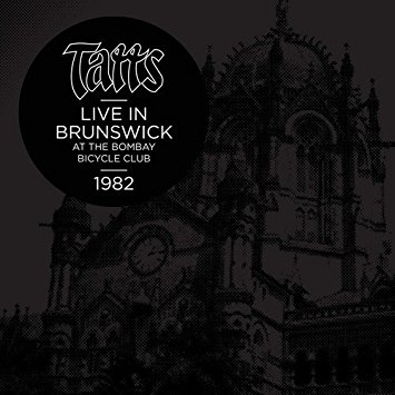 Tatts: Live in Brunswick 1982