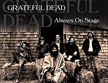 Always On Stage (2CD)