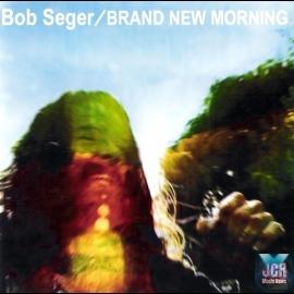 Brand New Morning -Digipak-