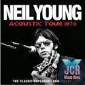 Acoustic Tour 1976