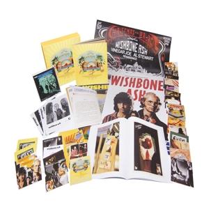 The Vintage Years 1970-1991(30 CD)