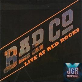 Live At Red Rocks (CD & DVD)