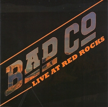 Live At Red Rocks (CD & DVD)