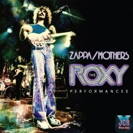 The Roxy Performances (7 CD + Book)