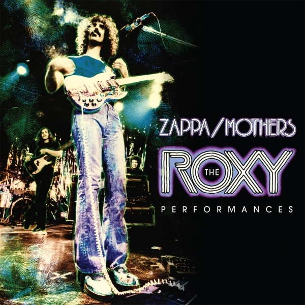 The Roxy Performances (7 CD + Book)