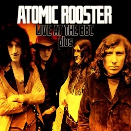 Live At BBC Plus (2CD/DVD Box)