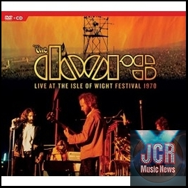Live at The Isle of Wight Festival 1970 (CD/DVD)