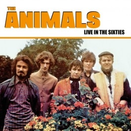 Live In The Sixties (2CD)
