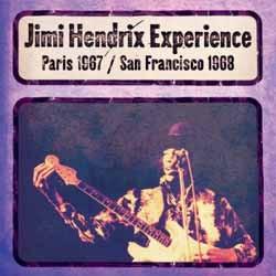 Paris 1967/San Franciso 1968