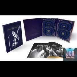 Concert For George 2CD & 2Blu-ray