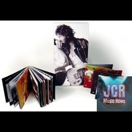 Born To Run - 30Th Anniversary Edition Box set (3CD)