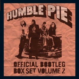 The Official Bootleg Box Set Volume 2: (5CD BOX)