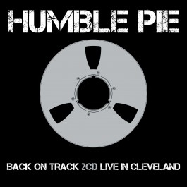 Back On Track/Live In Cleveland (2CD Expanded Edition)