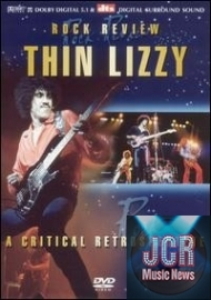 Rock Review (DVD IMPORT ZONE 2)