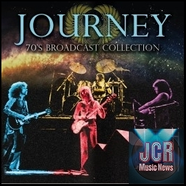 70s Broadcast Collection (8CD Box set)