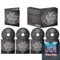 Winterland 1967 - 1975 (4CD Box Set)