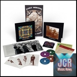 """Barclay James Harvest"" (Limited 3CD/1DVD Box Set incl. hi-res 5.1 mix)"