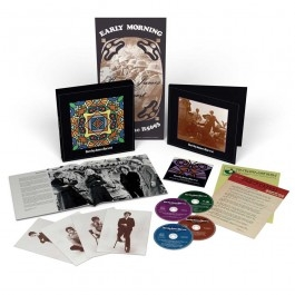 """Barclay James Harvest"" (Limited 3CD/1DVD Box Set incl. hi-res 5.1 mix)"