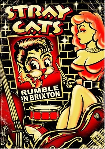 rumble in Brixton (DVD IMPORT ZONE 2)