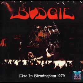 Live In Birmingham 1979