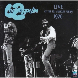 Live At The Los Angeles Forum 9-4-70 (2CD)