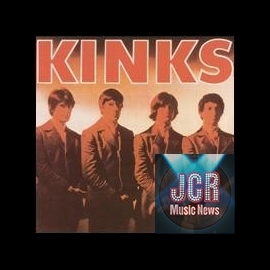 The Kinks 1st ( + 12 bonus tracks)