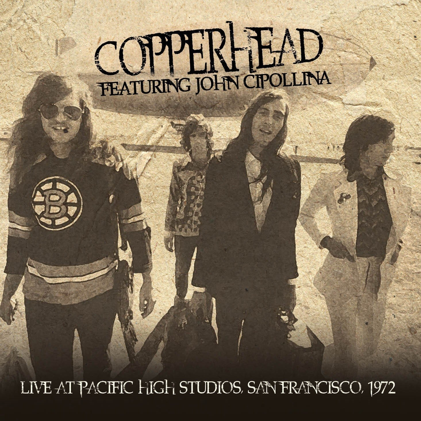 Live At Pacific High Recording Studios Jan 23, 1972 (Live FM Radio Concert In Superb Fidelity - Remastered)