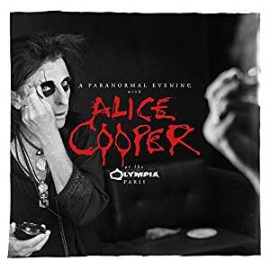 A Paranormal Evening at the Olympia Paris (Live) [2CD]
