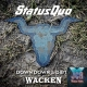 Down Down & Dirty at Wacken CD+DVD