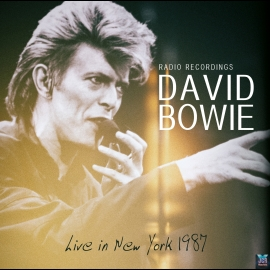 Live In New York 1987