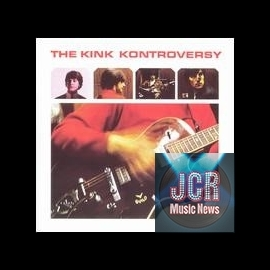 the kinks kontroversy (remastérisé + 4 bonus tracks)
